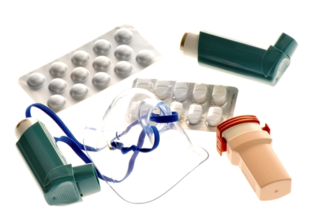 Asthma Treatment: Treatment Options for Asthma Explained