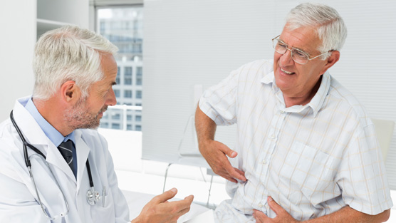 Prostate Cancer Diagnosis and Tests