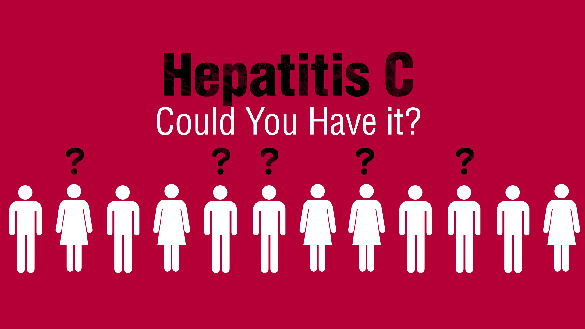 Hepatitis C Test and Diagnosis