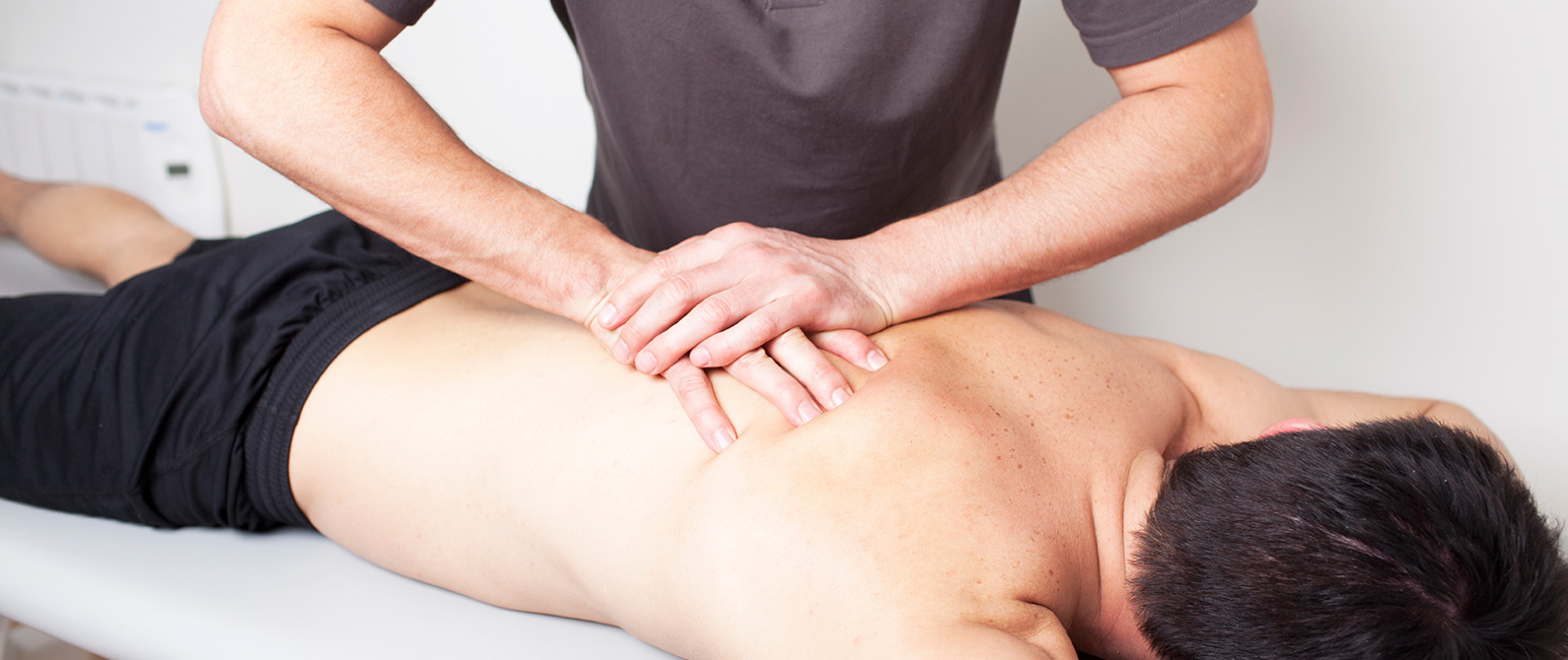 Back Pain Relief: 9 Back Pain Treatment Options