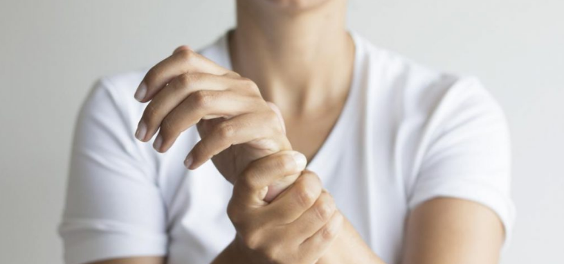 What is paresthesia? Paresthesia Explained