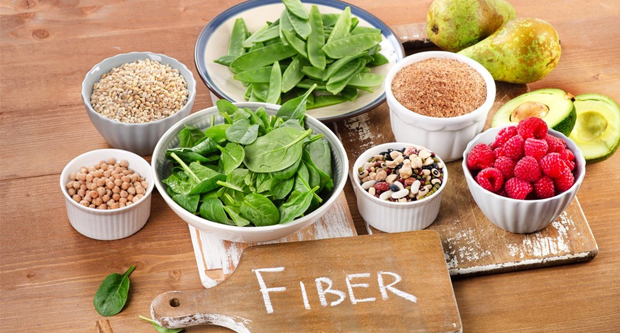 Soluble vs Insoluble fiber: The Difference Explained