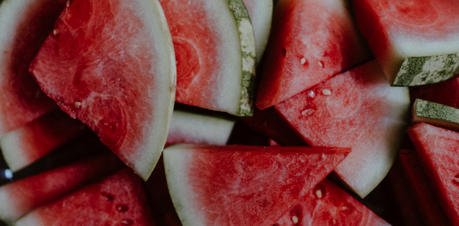 4 Amazing Watermelon Rind Benefits