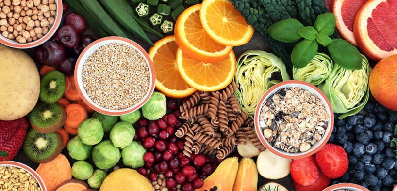 Benefits of Insoluble Fiber
