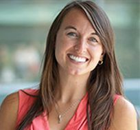 Callie Miller - Editor HealthNormal