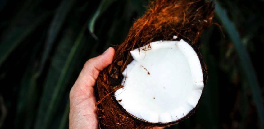 Coconut oil for sunburn: Is coconut oil good for sunburn relief?