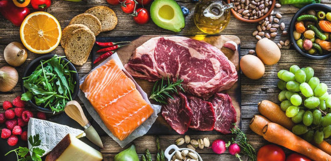 12 Collagen Rich and Collagen Boosting Foods