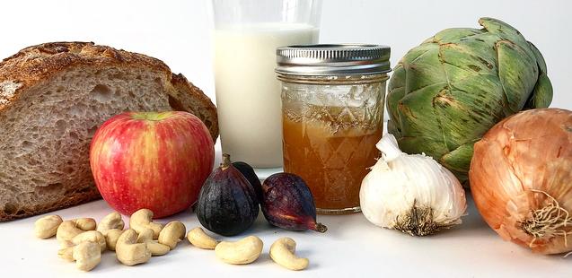 13 Foods High in FODMAPs