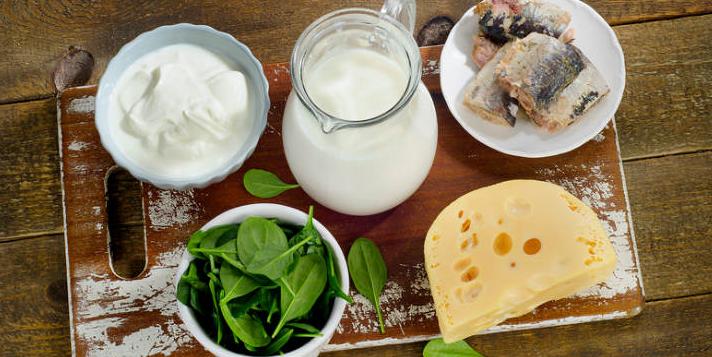 Foods High in Phosphorus – 10 Phosphorus Rich Foods