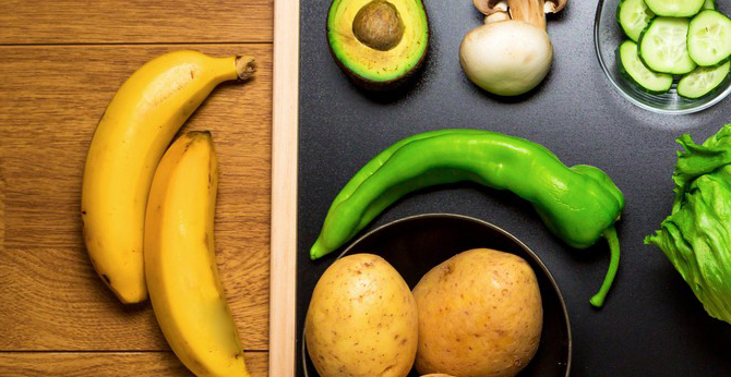 Foods High in Potassium – 12 Potassium Rich Foods