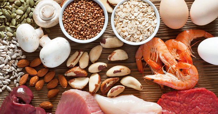 Foods High in Selenium– 7 Selenium Rich Foods