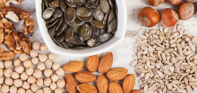Foods High in Zinc – 10 Zinc Rich Foods