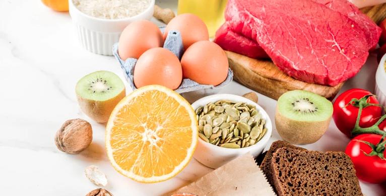 10 Foods Low in FODMAPS