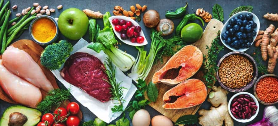 13 Best Foods That Help Build Muscle