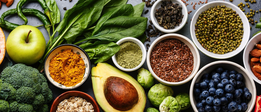 The 11 Top Foods for Hair Growth