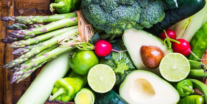 16 Foods High in Folate (Folic Acid)