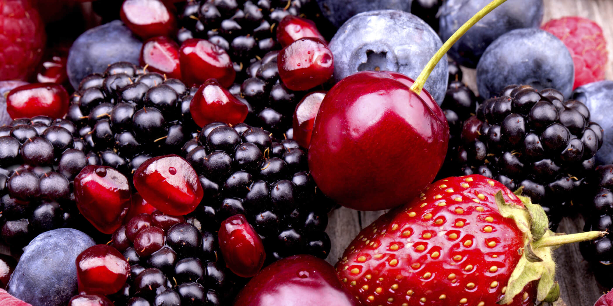 8 Foods That Are High in Polyphenols