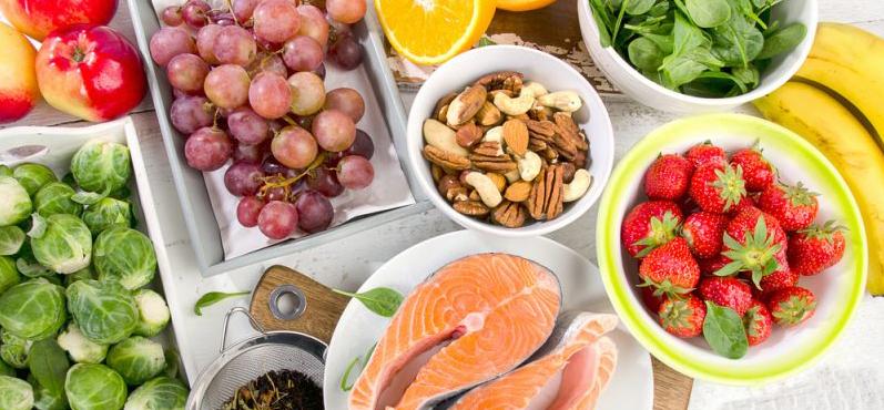 14 Healthy Foods High in Antioxidants