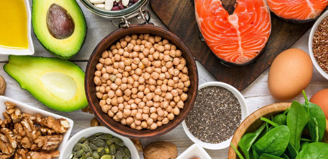7 Foods High in Omega-3 Fatty Acids