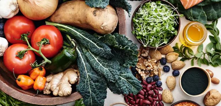 11 Foods That Help Boost Metabolism