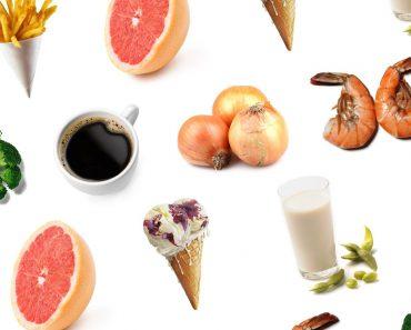 Foods that Cause Diarrhea