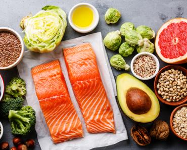 Foods that Lower Blood Sugar