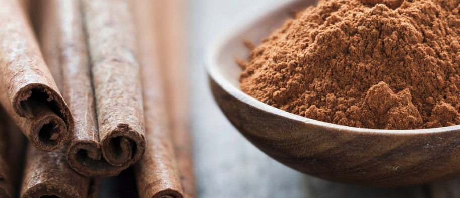 10 Proven Health Benefits of Cinnamon