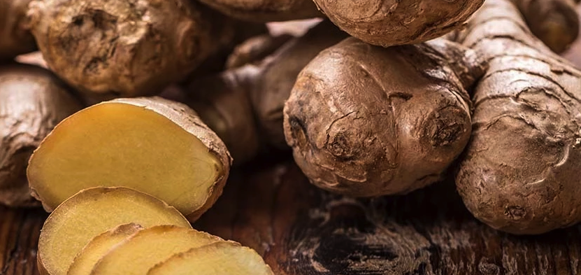 13 Proven Health Benefits of Ginger