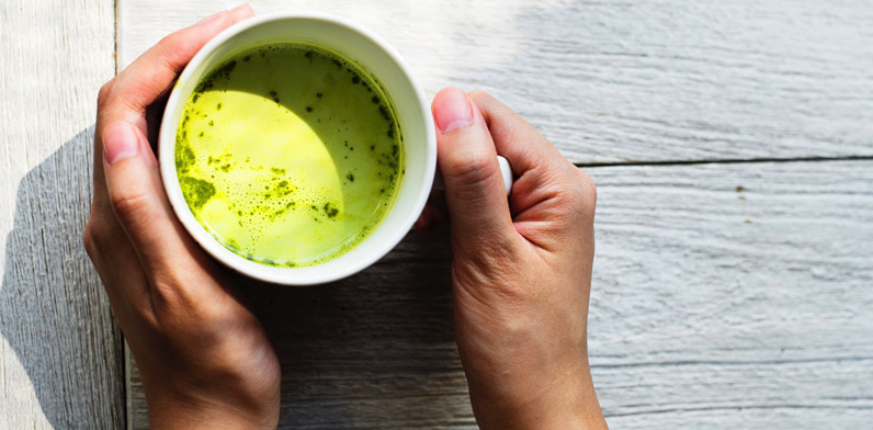 10 Proven Health Benefits of Matcha Tea