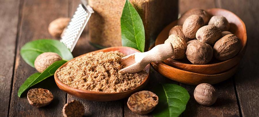7 Proven Health Benefits of Nutmeg