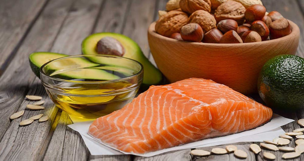 11 High-Fat Foods That Are Healthy