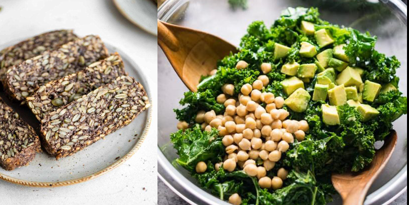 12 Healthy Foods High in Fiber, Low in Carbs