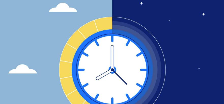 How to Fix Your Sleep Schedule: 7 Easy Ways