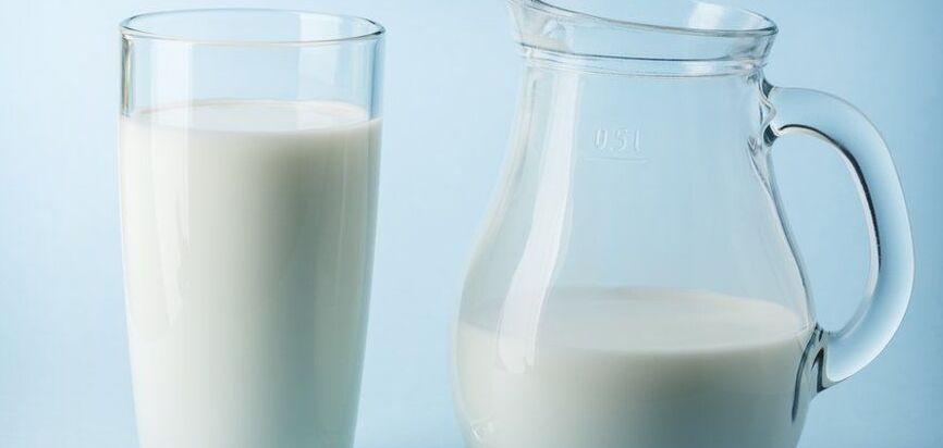 Milk for Sunburn: Is Milk Good for Sunburn Relief?