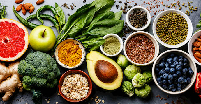 15 of the Most Nutrient-Dense Foods
