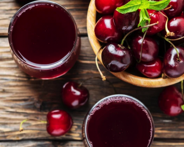Tart Cherry Juice Benefits