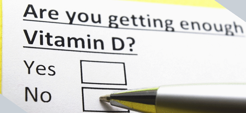 10 Signs & Symptoms of Vitamin D Deficiency