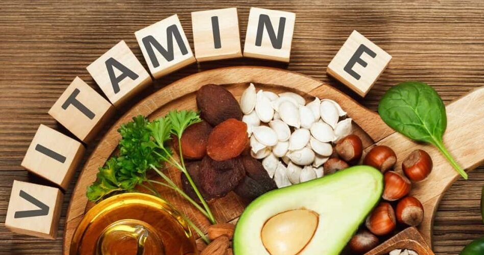 7 Health Benefits of Vitamin E, Evidence Based
