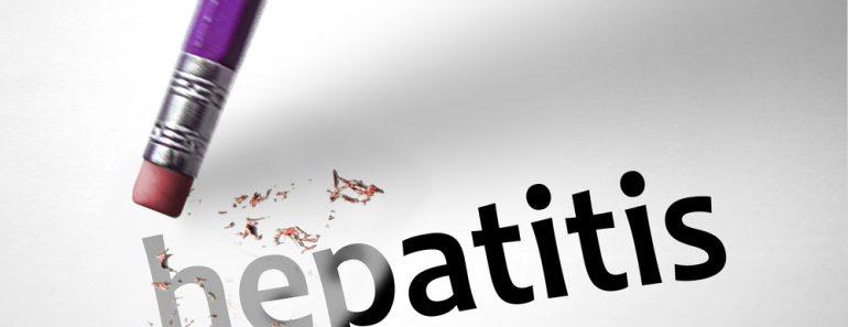 Hepatitis C Cure