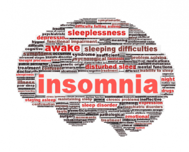 Do I Have Insomnia Symptoms and Diagnosis for the Common Sleep Disorder