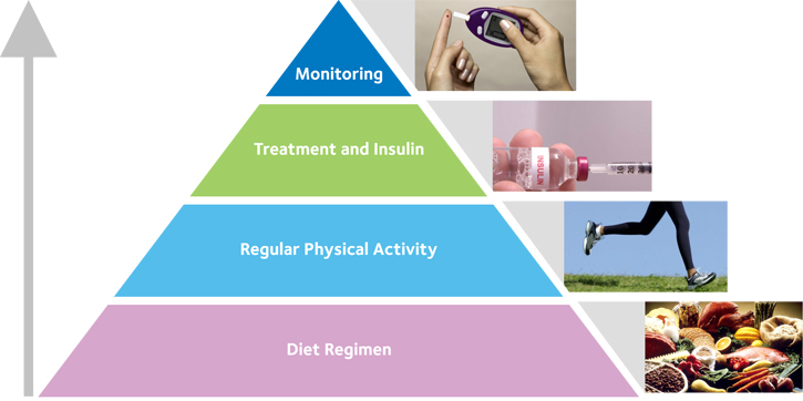 Type 2 Diabetes Treatment and Cure the right way