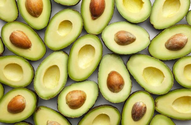 Avocado cleanses arteries