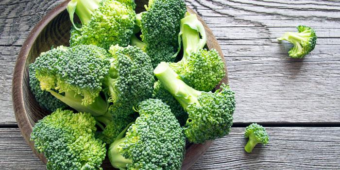 Broccoli - Unclog Arteries
