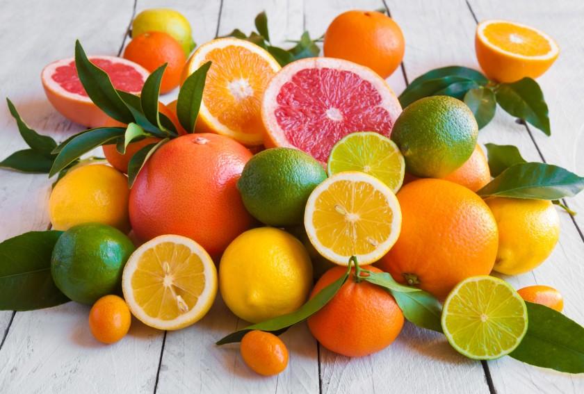 Citrus Fruits prevent Cancer