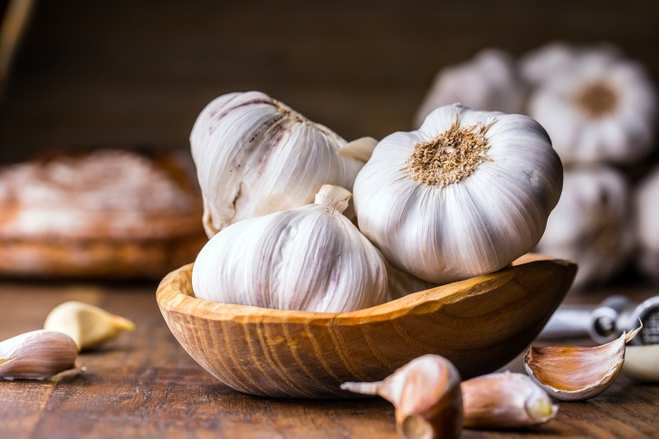 Garlic - Anti Inflammatory herb