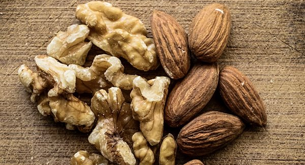 Nuts - Anti Inflammatory
