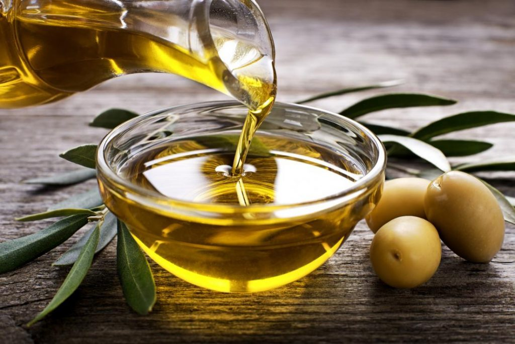 Olive Oil might help unclog arteries