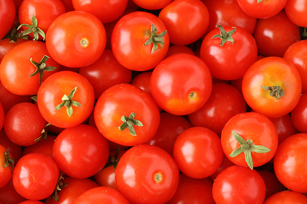 Tomato - Cancer fighting food